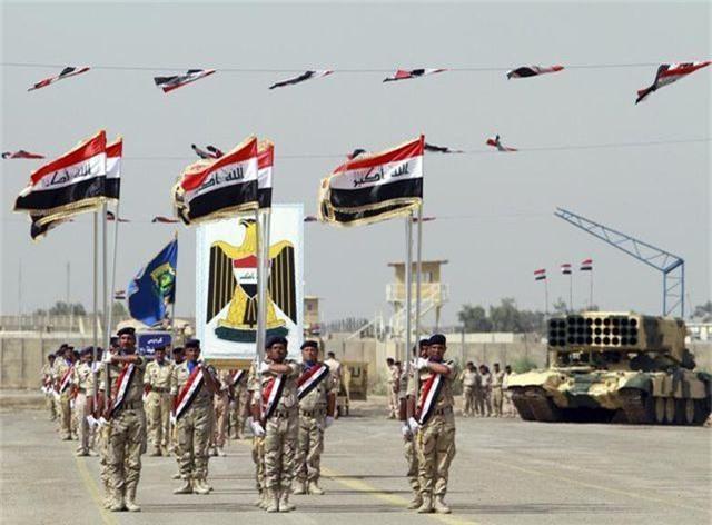 Mãn nhãn lễ duyệt binh của lực lượng quân sự các nước - 13