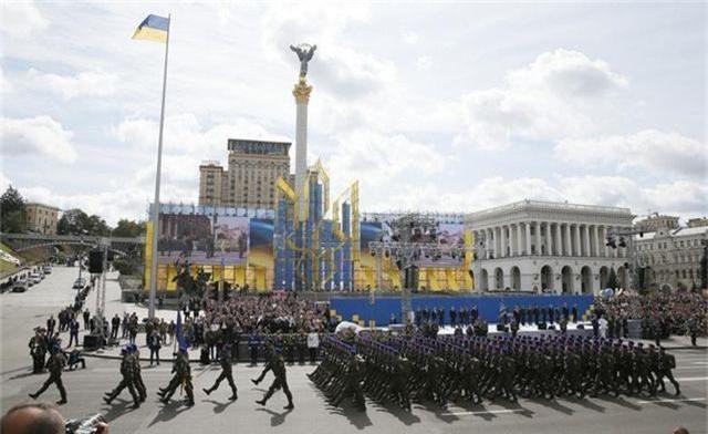 Mãn nhãn lễ duyệt binh của lực lượng quân sự các nước - 14