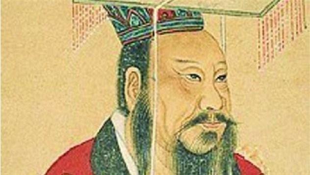 Tần Thủy Hoàng – Hoàng đế đầu tiên của Trung Quốc thống nhất. (Hình ảnh dẫn qua nghiencuuquocte.org).