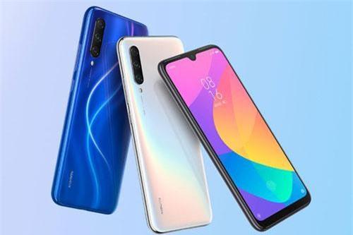 Xiaomi Mi CC9e.