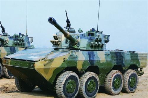 Nhìn chung ZTL-09 chưa thể sánh ngang các loại xe hỗ trợ hỏa lực như M1128 MGS hay Centauro