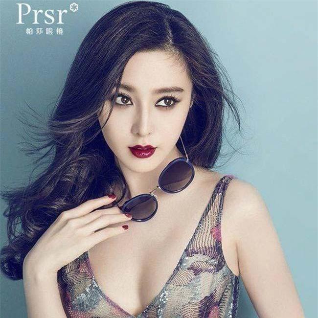 Phạm Băng Băng có lẽ là nàng độc thân hot nhất Trung Quốc hiện nay.