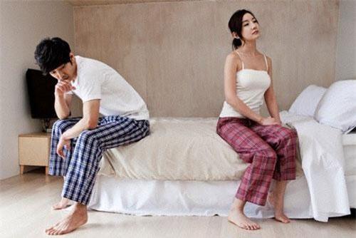 Tôi nhận thấy cách xử lý của mình sẽ làm cho vợ nể phục sẽ giữ được mẹ cho con. (Ảnh minh họa)