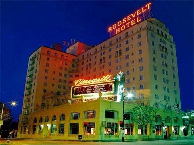 Khách sạn Roosevelt