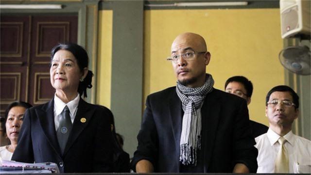 Chuẩn bị xử phúc thẩm vụ ly hôn của vợ chồng ông chủ cà phê Trung Nguyên - 2