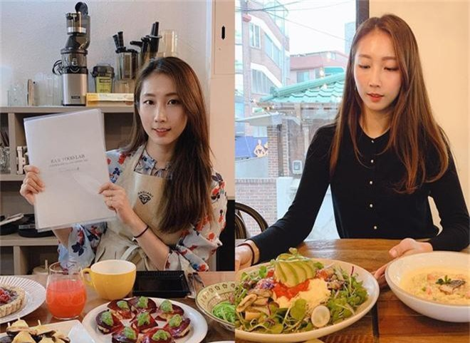 Cô gái Hàn Quốc chia sẻ bí quyết giảm 10% mỡ thừa trong 4 tuần khiến ai cũng phải trầm trồ - Ảnh 3.