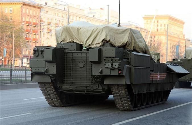 Lo dien vu khi moi tren xe chien dau bo binh Armata-Hinh-11