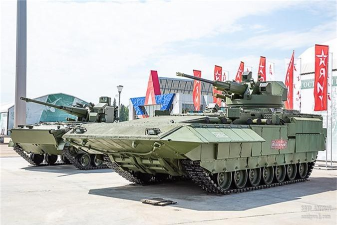 Lo dien vu khi moi tren xe chien dau bo binh Armata-Hinh-3