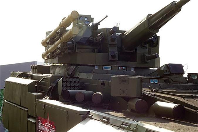 Lo dien vu khi moi tren xe chien dau bo binh Armata-Hinh-5