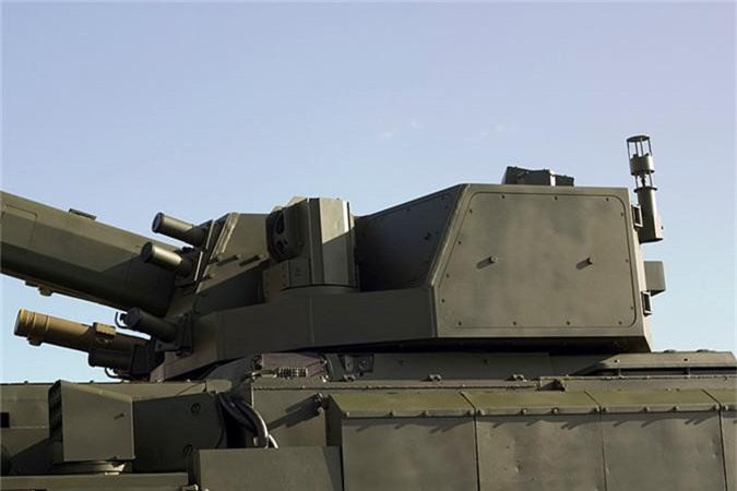 Lo dien vu khi moi tren xe chien dau bo binh Armata-Hinh-7
