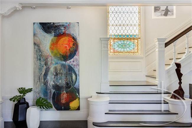 Muốn biết chủ nhân tinh tế đến đâu chỉ cần nhìn cách lựa chọn tranh trang trí trong nhà là biết - Ảnh 15.