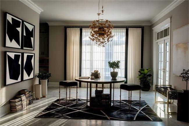 Muốn biết chủ nhân tinh tế đến đâu chỉ cần nhìn cách lựa chọn tranh trang trí trong nhà là biết - Ảnh 3.