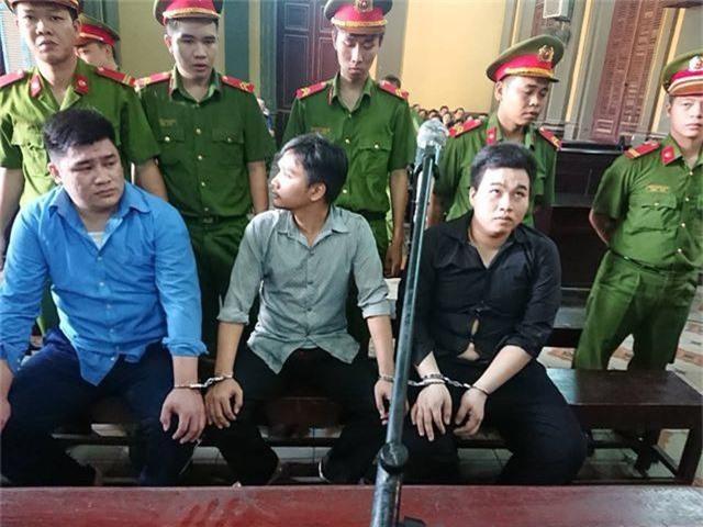 Tử hình kẻ giết 2 hiệp sĩ ở Sài Gòn - 2