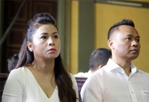 Sau bản án sơ thẩm, bà Thảo kháng cáo toàn bộ bản án.