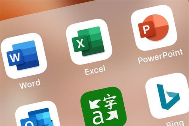 Ứng dụng Office vẫn được sử dụng khá phổ biến trên các nền tảng di động