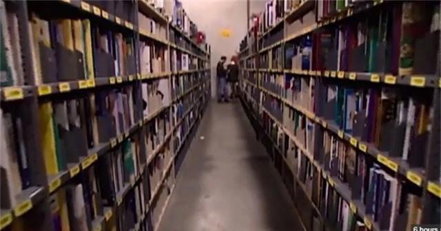 Amazon 25 năm trước: Từ cửa hàng sách nhỏ thành gã khổng lồ công nghệ - 4