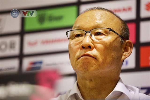 HLV Park Hang-seo triệu tập 18 cầu thủ U23 Việt Nam cho đợt tập trung ngắn hạn tháng 7/2019 - Ảnh 1.