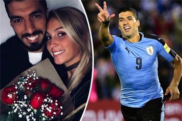 """Những bóng hồng tuyệt sắc """"tiếp lửa"""" cho Copa America 2019 - 7"""