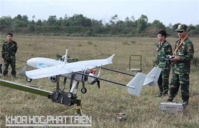 UAV trinh sat moi cua BDBP Viet Nam hien dai ra sao?-Hinh-12