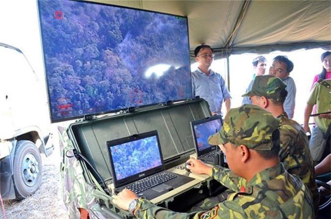UAV trinh sat moi cua BDBP Viet Nam hien dai ra sao?-Hinh-15