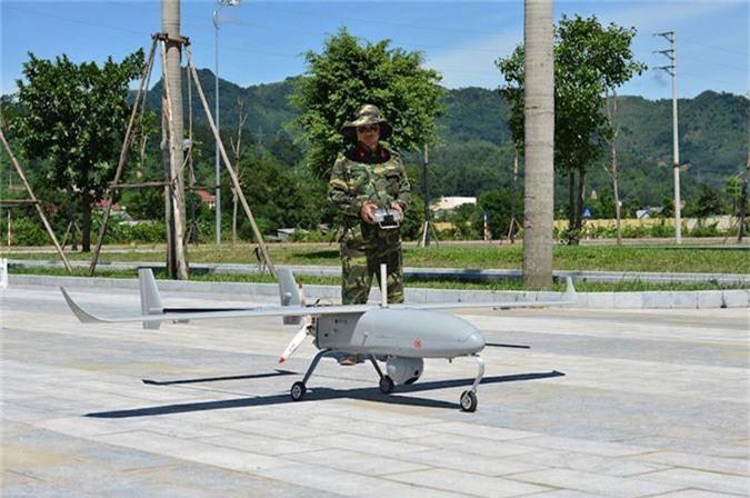 UAV trinh sat moi cua BDBP Viet Nam hien dai ra sao?-Hinh-6