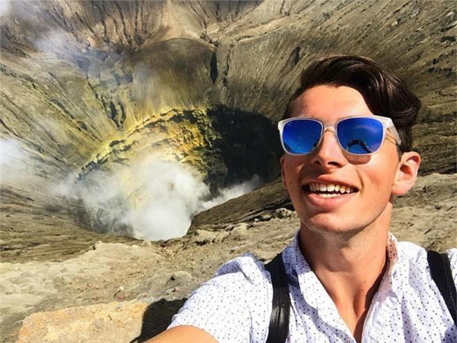 12 địa điểm du lịch nguy hiểm bậc nhất hành tinh không dành cho những du khách có con tim yếu đuối - Ảnh 2.