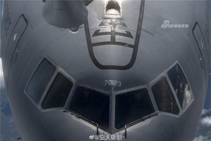 "KC-135 ""cay xang bay"" tot nhat cua Khong quan My-Hinh-8"
