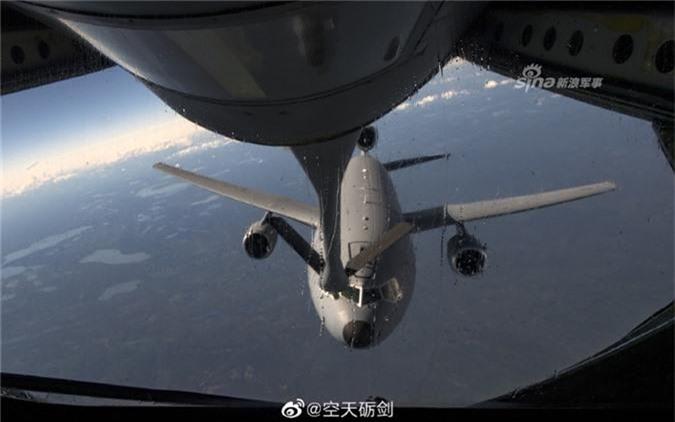 "KC-135 ""cay xang bay"" tot nhat cua Khong quan My-Hinh-9"