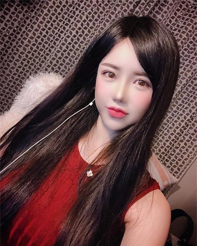 Ngắm vẻ nóng bỏng của hot girl Hàn Quốc bị phát tán clip nóng trong group kín - Ảnh 5.