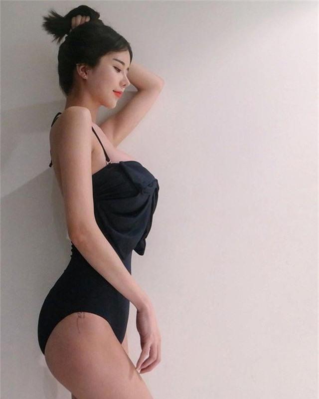 Ngắm vẻ nóng bỏng của hot girl Hàn Quốc bị phát tán clip nóng trong group kín - Ảnh 8.