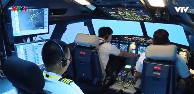 Ngành hàng không chủ động nguồn nhân lực - Ảnh 1.