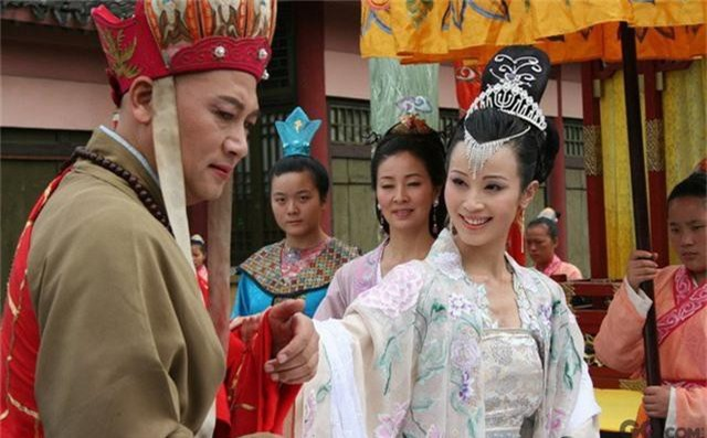 """nu nhi quoc trong """"tay du ky"""": vung dat co that o trung quoc? hinh anh 4"""