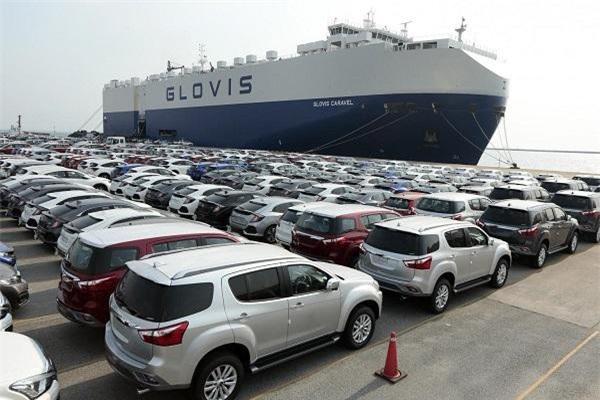 Các nhà cung cấp ô tô Thái Lan cần chuẩn bị cho kịch bản các hãng sản xuất xe hơi di dời các cơ sở sản xuất tới Việt Nam.