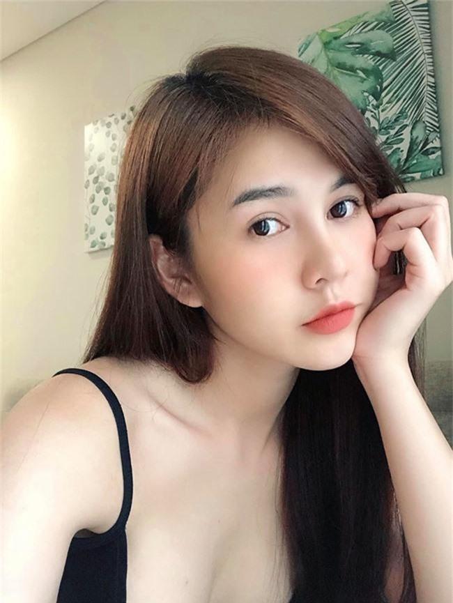 """cuoc song dang mo uoc cua co gai nong bong lam """"nu thu ky"""" cho cong phuong hinh anh 9"""