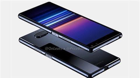 Sony Xperia 20 bất ngờ xuất hiện với Snapdragon 710, camera kép 12MP