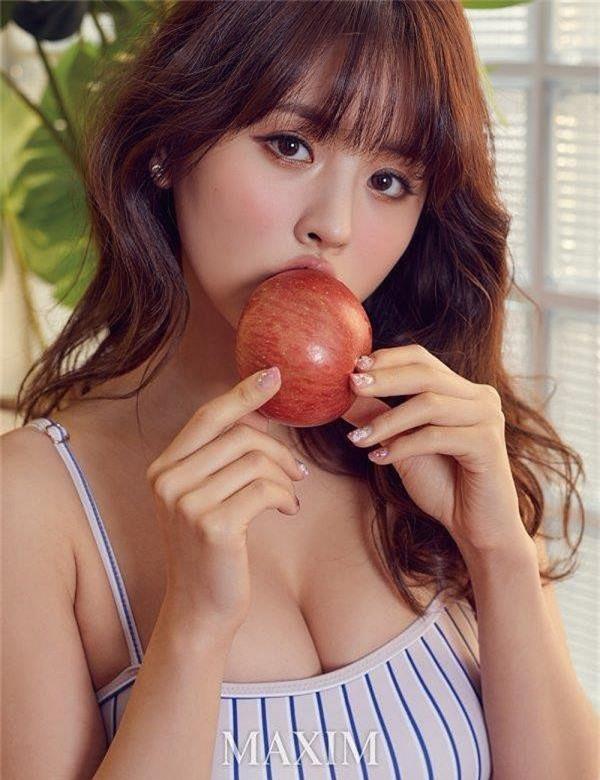Youtuber xinh đẹp Hàn Quốc từ bỏ ước mơ làm thần tượng sau khi bị gạ tình công khai - Ảnh 1.