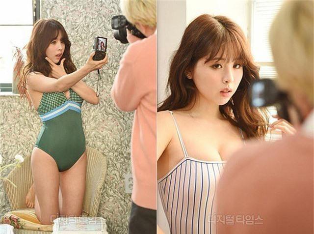 Youtuber xinh đẹp Hàn Quốc từ bỏ ước mơ làm thần tượng sau khi bị gạ tình công khai - Ảnh 2.