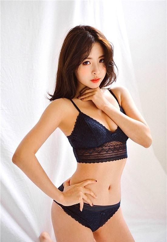 Youtuber xinh đẹp Hàn Quốc từ bỏ ước mơ làm thần tượng sau khi bị gạ tình công khai - Ảnh 5.