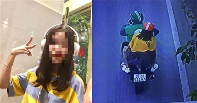 Bé gái nghi bị bắt cóc ở Hà Nội được tìm thấy ở Hải Dương - 1