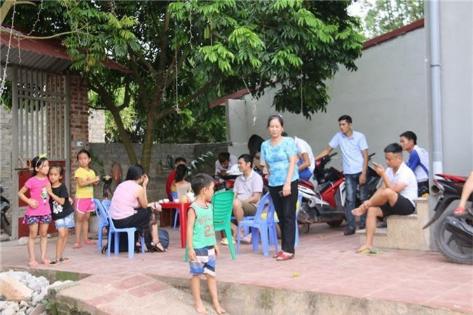 Cơ ngơi 3 tầng nhà bà Tân Vlog ở Bắc Giang