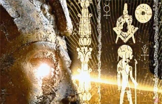 Đi tìm dấu vết người ngoài hành tinh trong các thần thoại cổ đại - Ảnh 1.