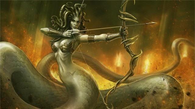Đi tìm dấu vết người ngoài hành tinh trong các thần thoại cổ đại - Ảnh 4.