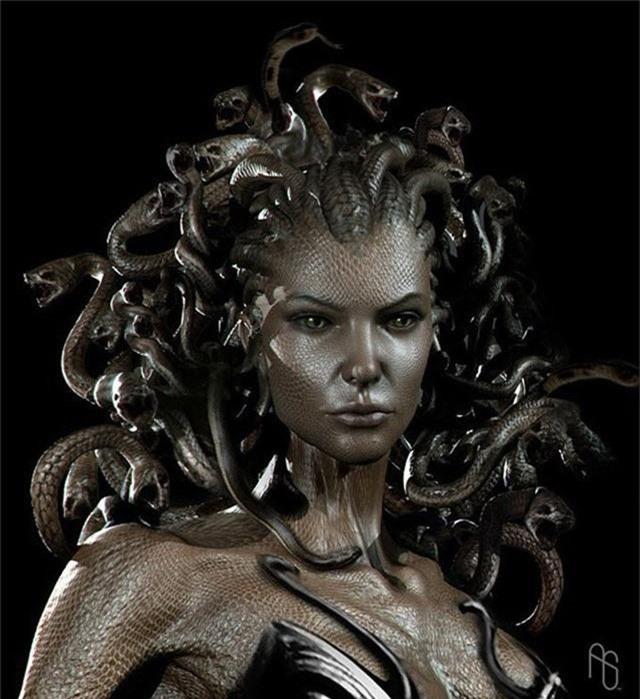 Đi tìm dấu vết người ngoài hành tinh trong các thần thoại cổ đại - Ảnh 5.