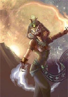 Đi tìm dấu vết người ngoài hành tinh trong các thần thoại cổ đại - Ảnh 6.
