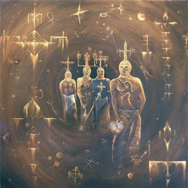Đi tìm dấu vết người ngoài hành tinh trong các thần thoại cổ đại - Ảnh 9.