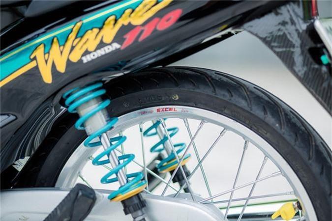 Honda Wave 110 voi goi do gan 200 trieu cua biker Ha Noi-Hinh-10