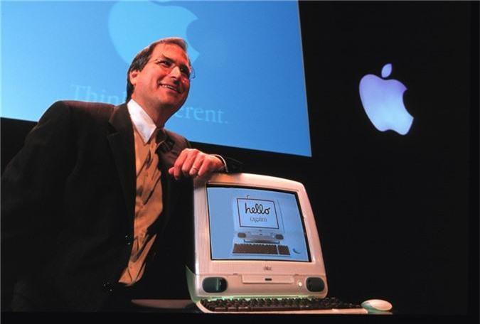 Những điều ít biết về giám đốc thiết kế huyền thoại của Apple - Ảnh 7.