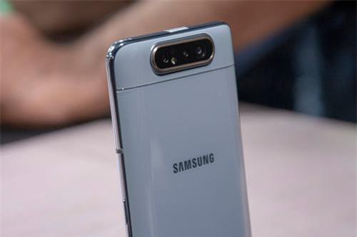 Galaxy A80.
