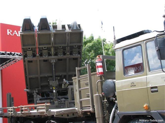 Thay Viet Nam mua ten lua Spyder, Philippines cung thich thu!-Hinh-9