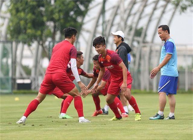 Tiền vệ Việt kiều Martin Lo quyết ghi điểm với HLV Park Hang Seo - 1